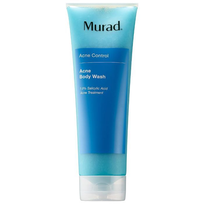 Acne Body Wash 8.5 oz