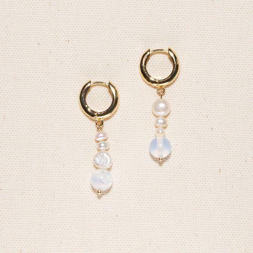 Joey Baby Emi Earrings