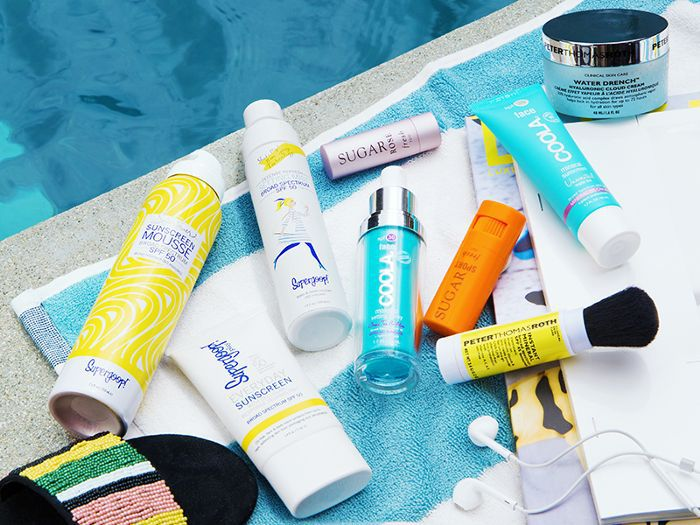 Sunscreens to Wear From Sephora