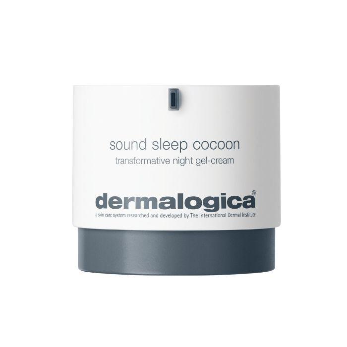Dermalogica Sound Sleep Cocoon Transformative Night Gel-Cream