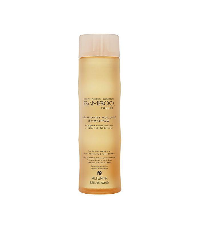 Bamboo Abundant Volume Shampoo 17 oz