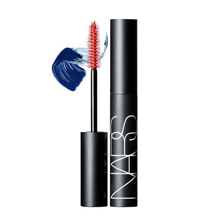 Blue Mascara: NARS Audacious Mascara in Minerve