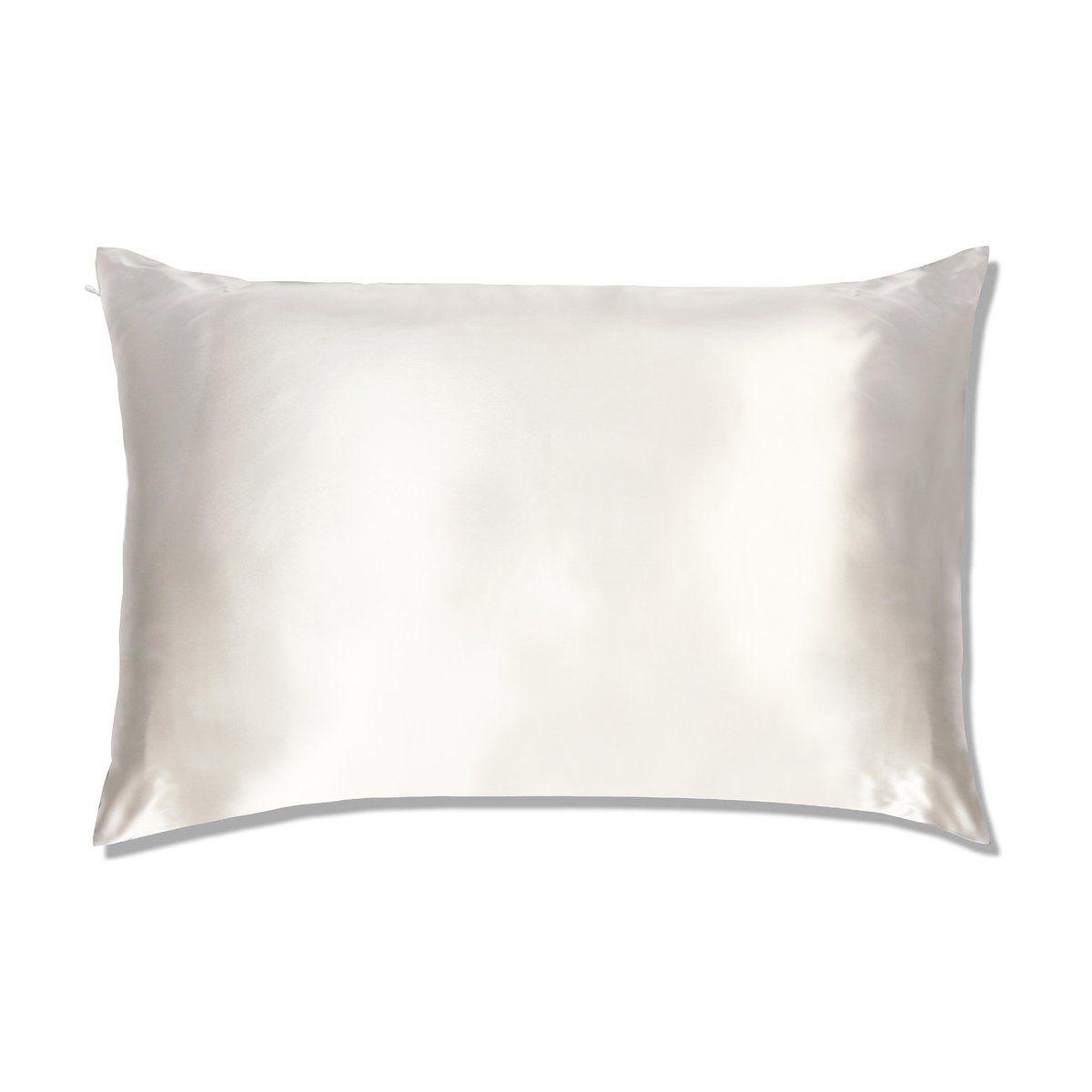 the hollywood silk solution pillowcase