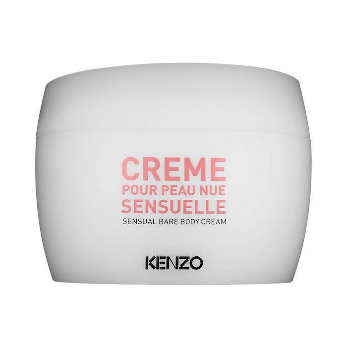 Kenzo Sensual Bare Body Cream
