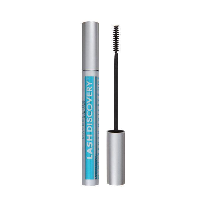 Best drugstore waterproof mascara