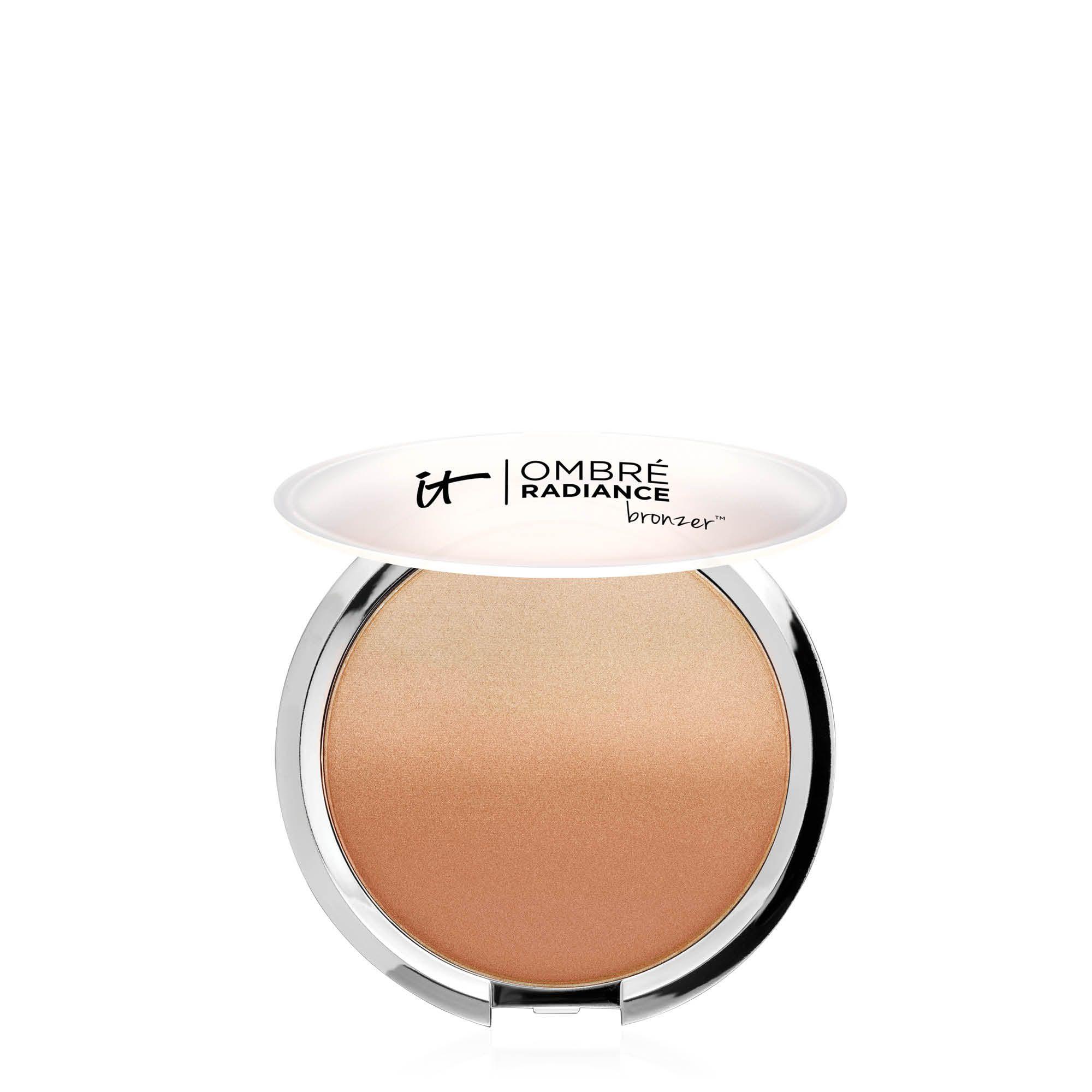 It Cosmetics Ombre Radiance Bronzer