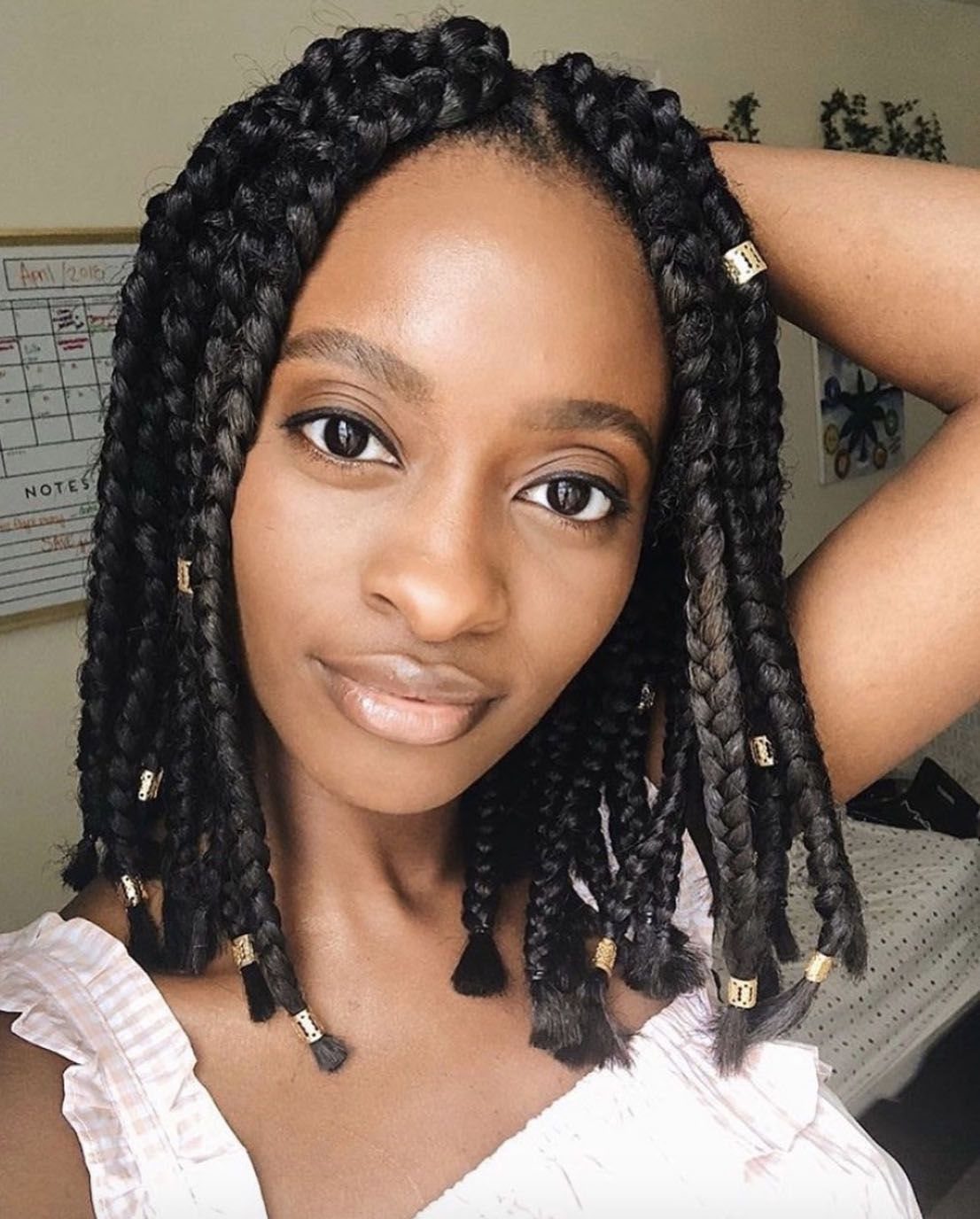 11 Bob Braids to Inspire Your Next Hair Appointment