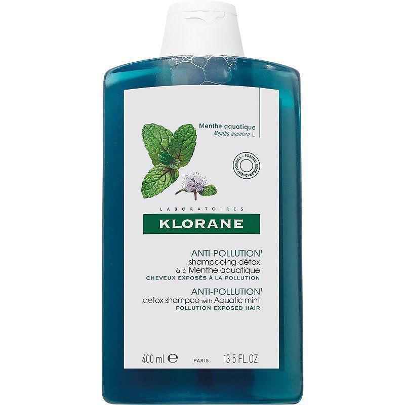 Klorane Detox Shampoo