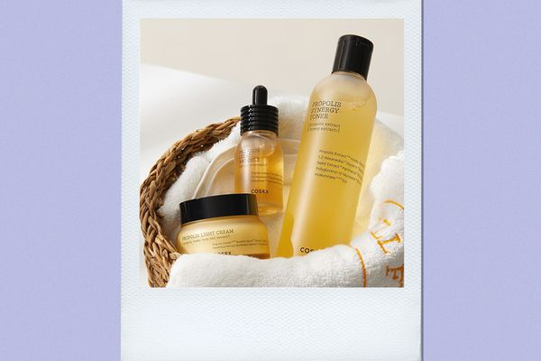 coxrx products in a basket