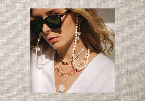 Sunglasses Chains Oiya