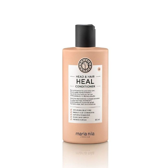 eco products: Maria Nila Head & Hair Heal Conditioner
