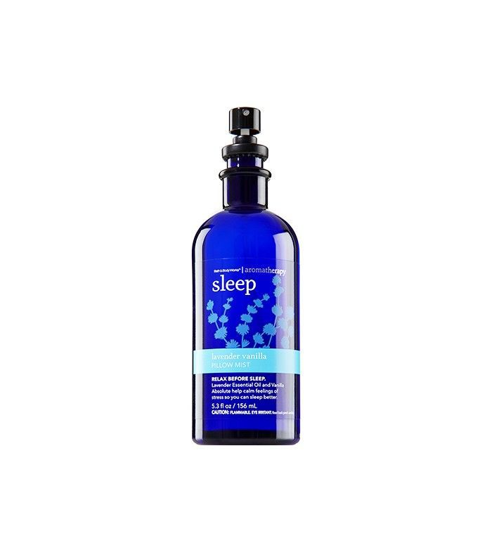 Bath & Body Works Aromatherapy Lavender Chamomile Sleep Pillow Mist