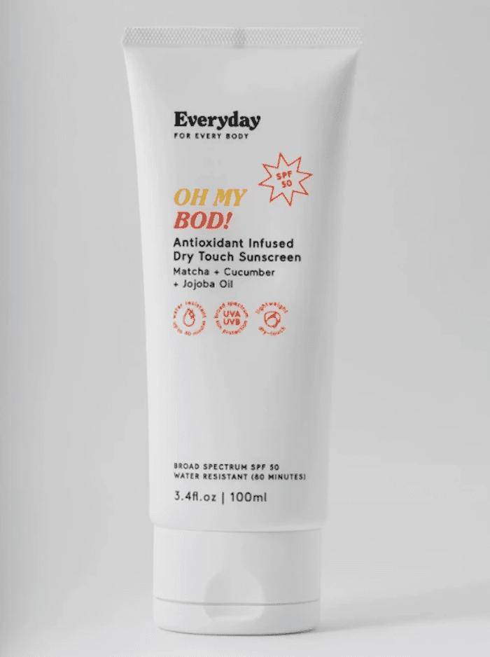 Best Sunscreen Brand