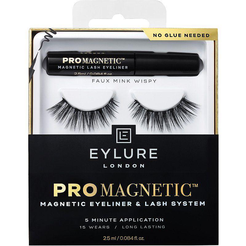 Eylure ProMagnetic Magnetic Eyeliner & Lash System