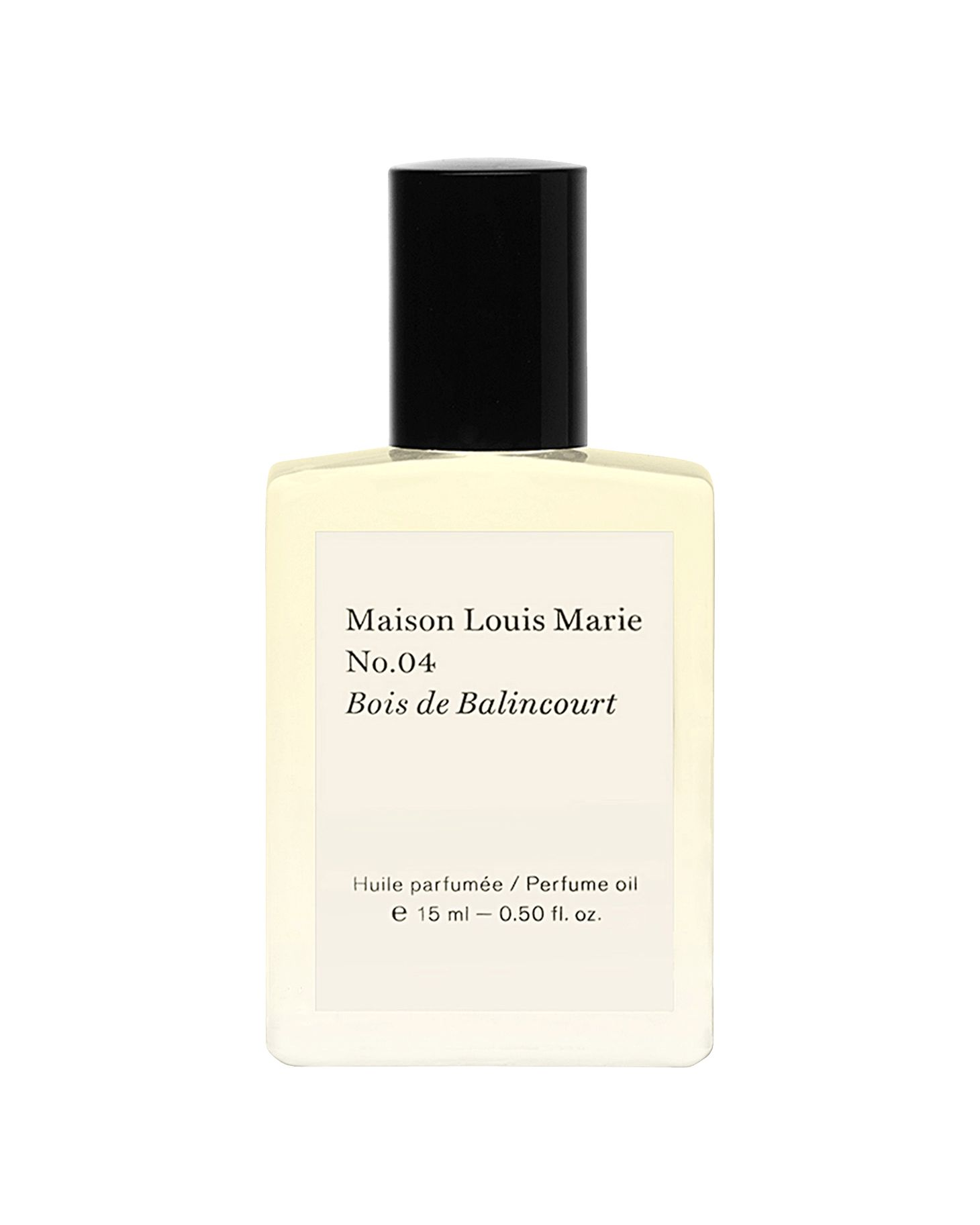 Maison Louis Marie No.04