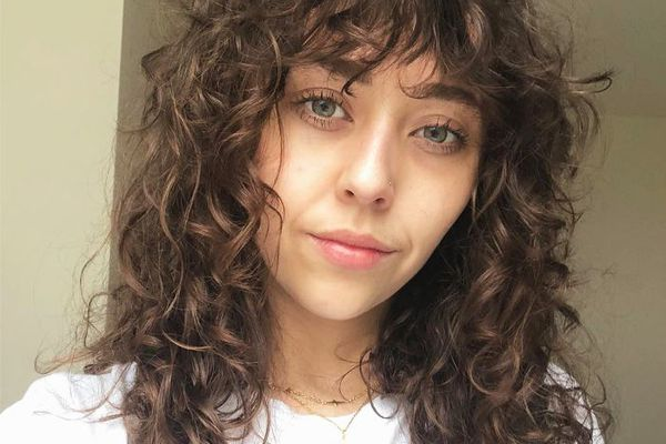 Cutting And Styling Tips For Curly Hair