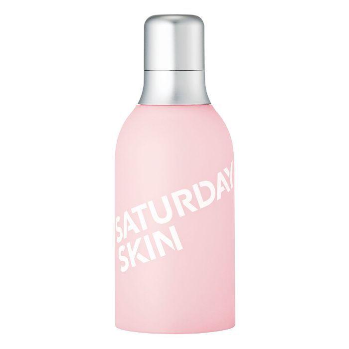 honeymoon beauty: Saturday Skin Daily Dew Hydrating Essence Mist