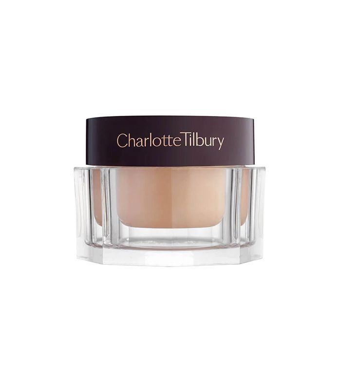 Charlotte Tilbury Magic Night Cream - best fall moisturizers