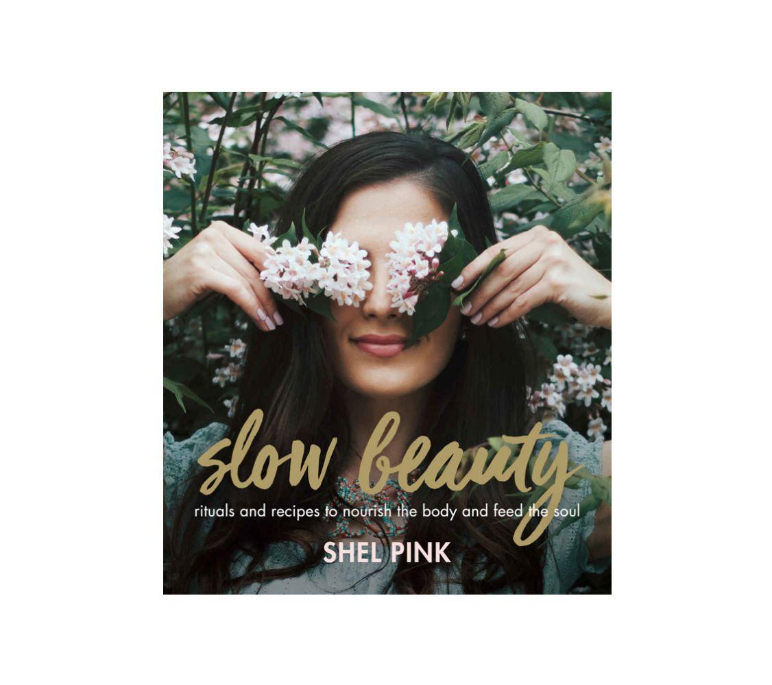 Slow Beauty book
