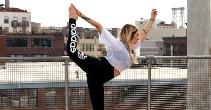 Best Yoga Studios In New York City