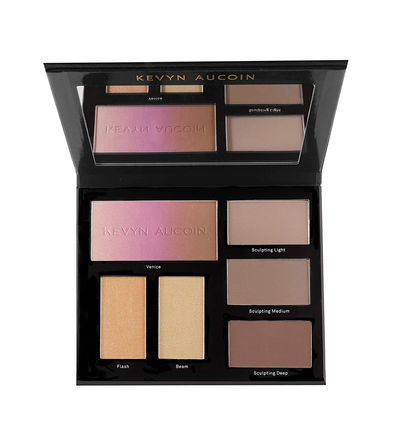 Kevyn Aucoin Beauty The Contour Book: The Art Of Sculpting & Defining Volume III