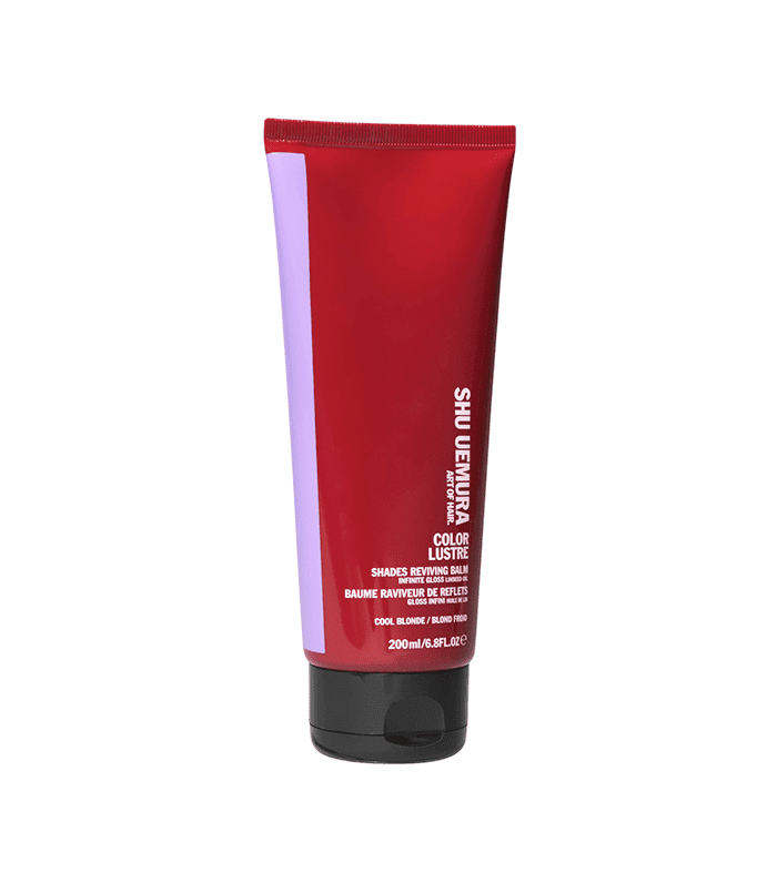 Shade Reviving Balm - Hair Mask