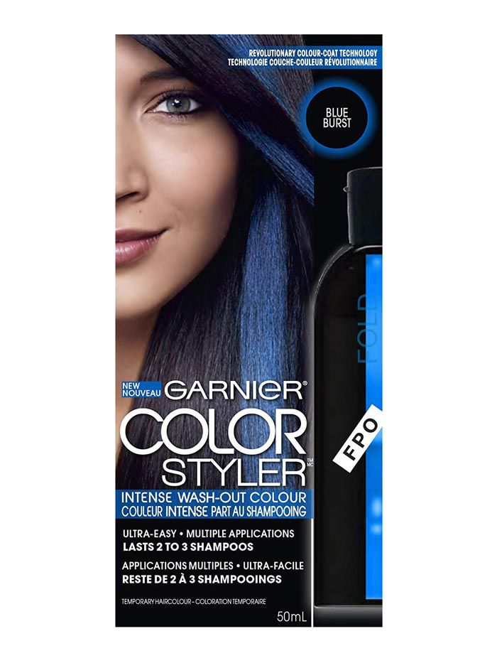 9 of the Best Temporary Hair Color Products for Light to ...