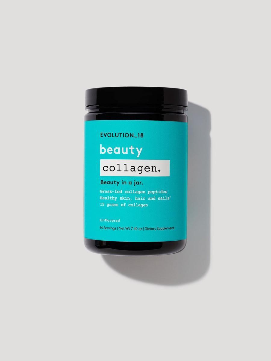 Evolution_18 Collagen Powder