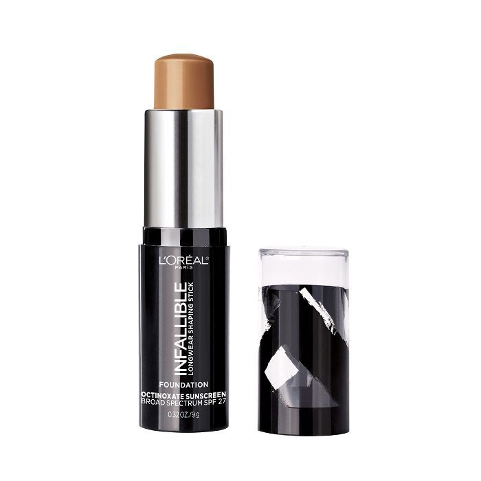 Infallible Longwear Foundation Shaping Stick
