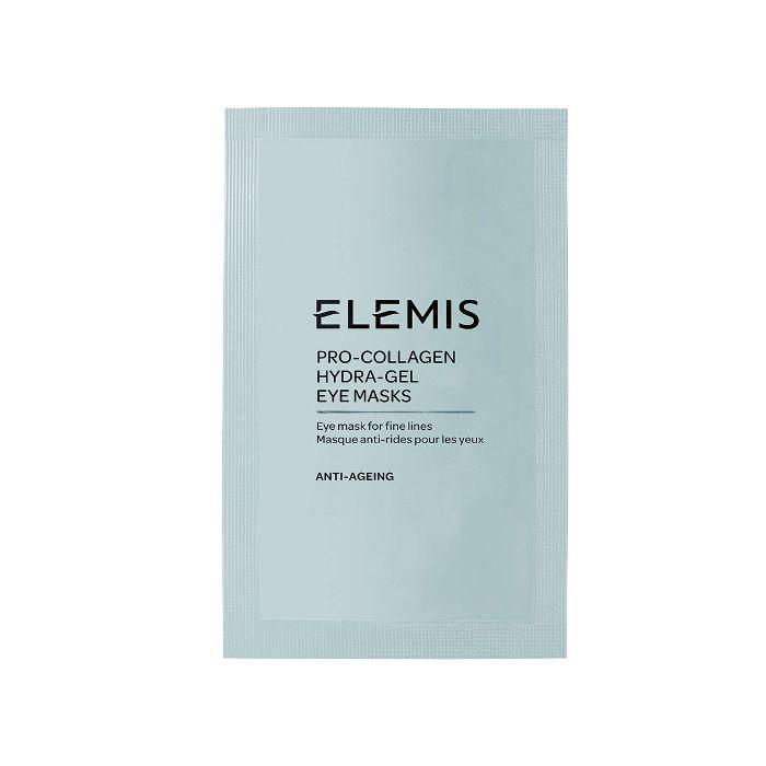 best under-eye masks: Elemis Pro-Collagen Hydra-Gel Eye Masks