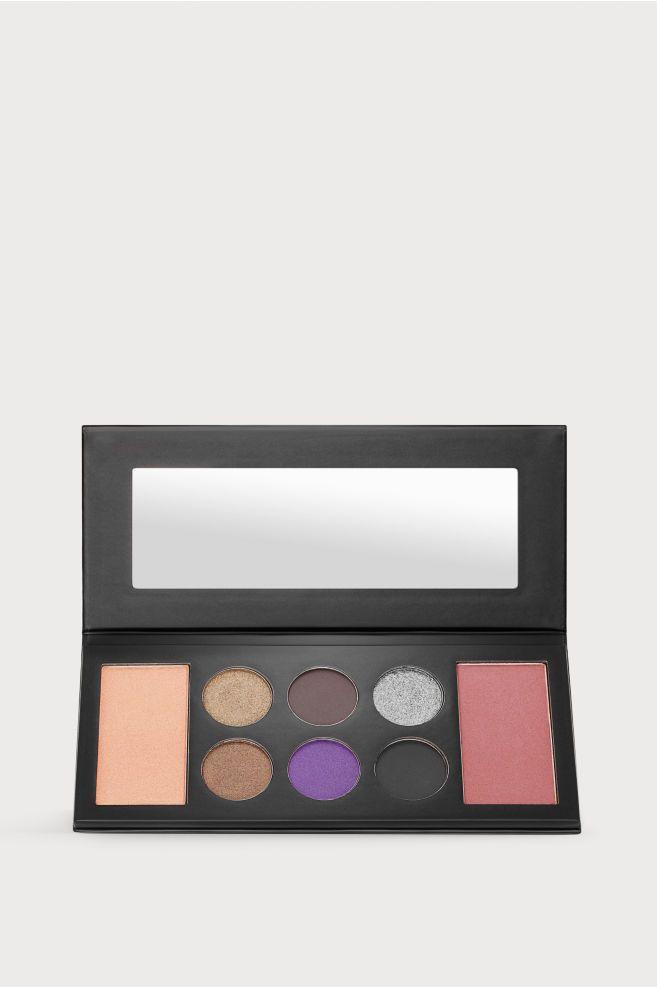 H&M Makeup Palette
