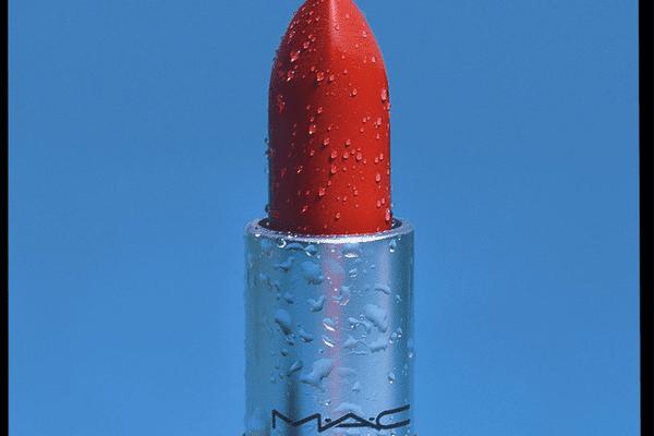 Mac Cosmetics Ruby Woo