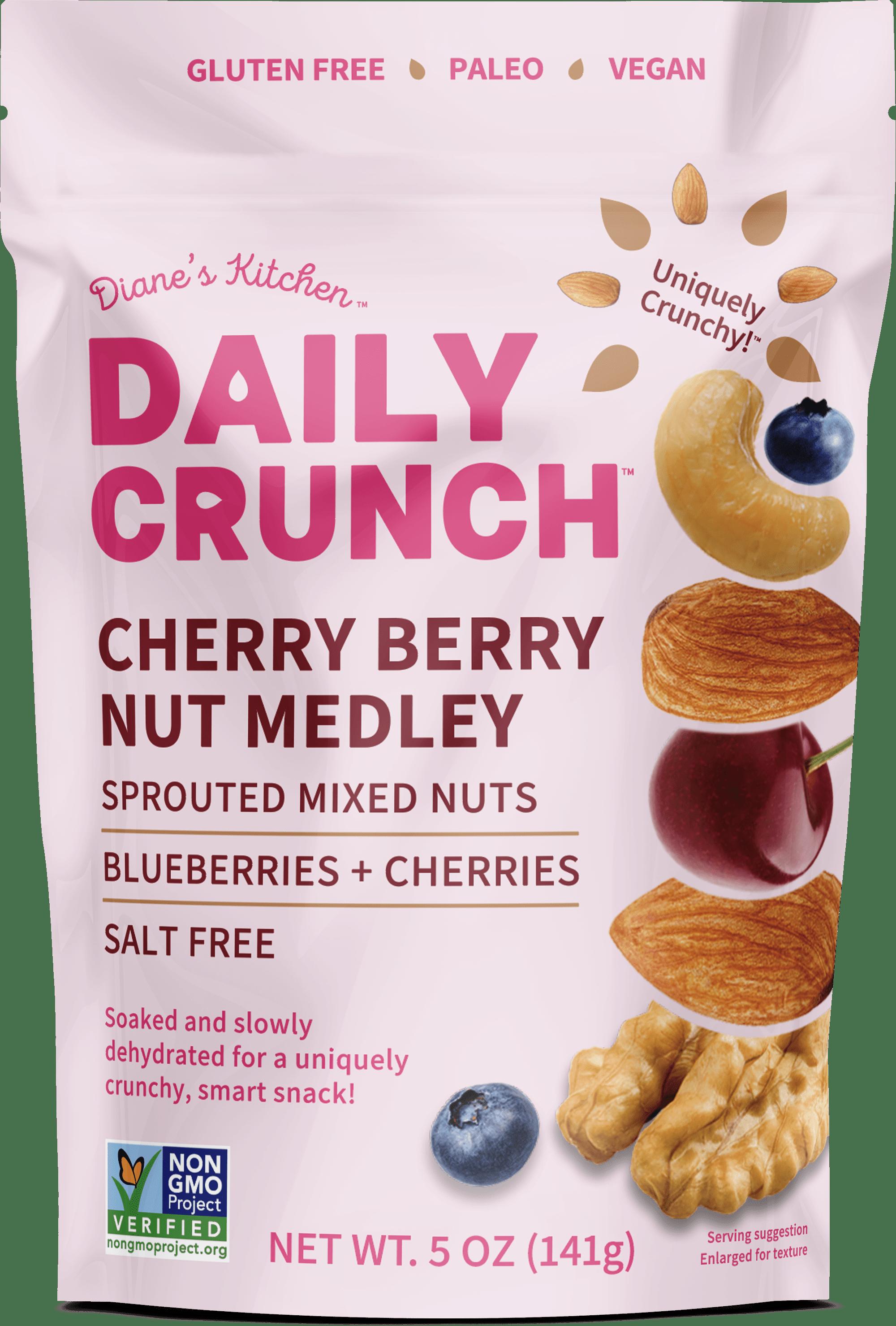 Nut Medley