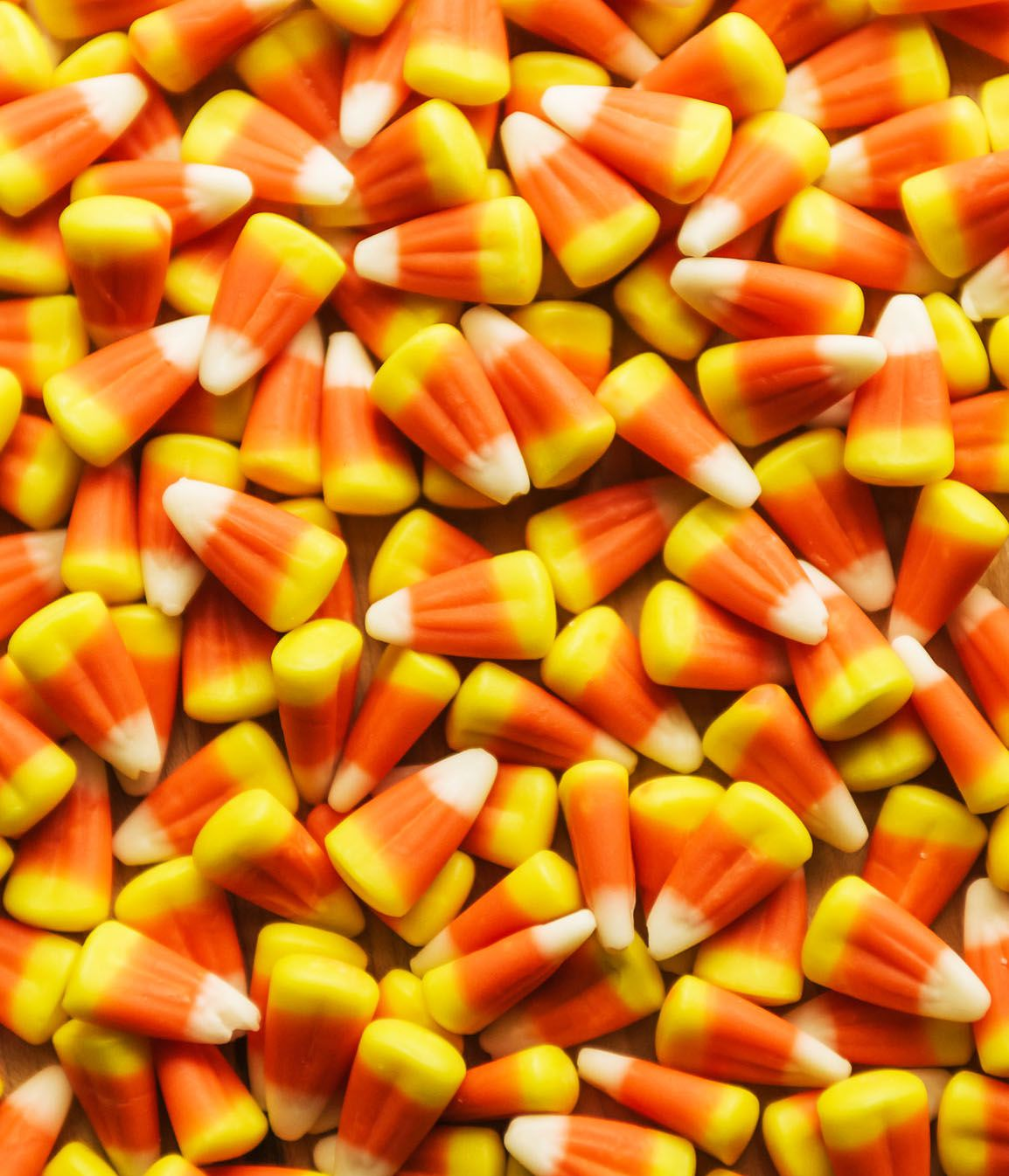 We Ranked 15 Halloween Candies By Nutritional Value