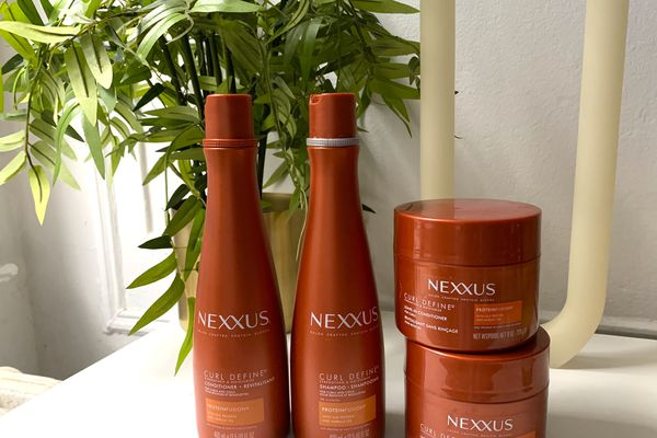 Nexxus Curl Define Collection