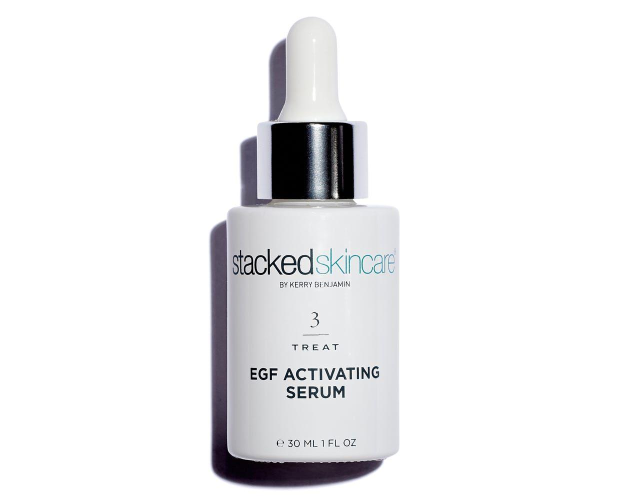 Stacked Skincare EGF Activating Serum