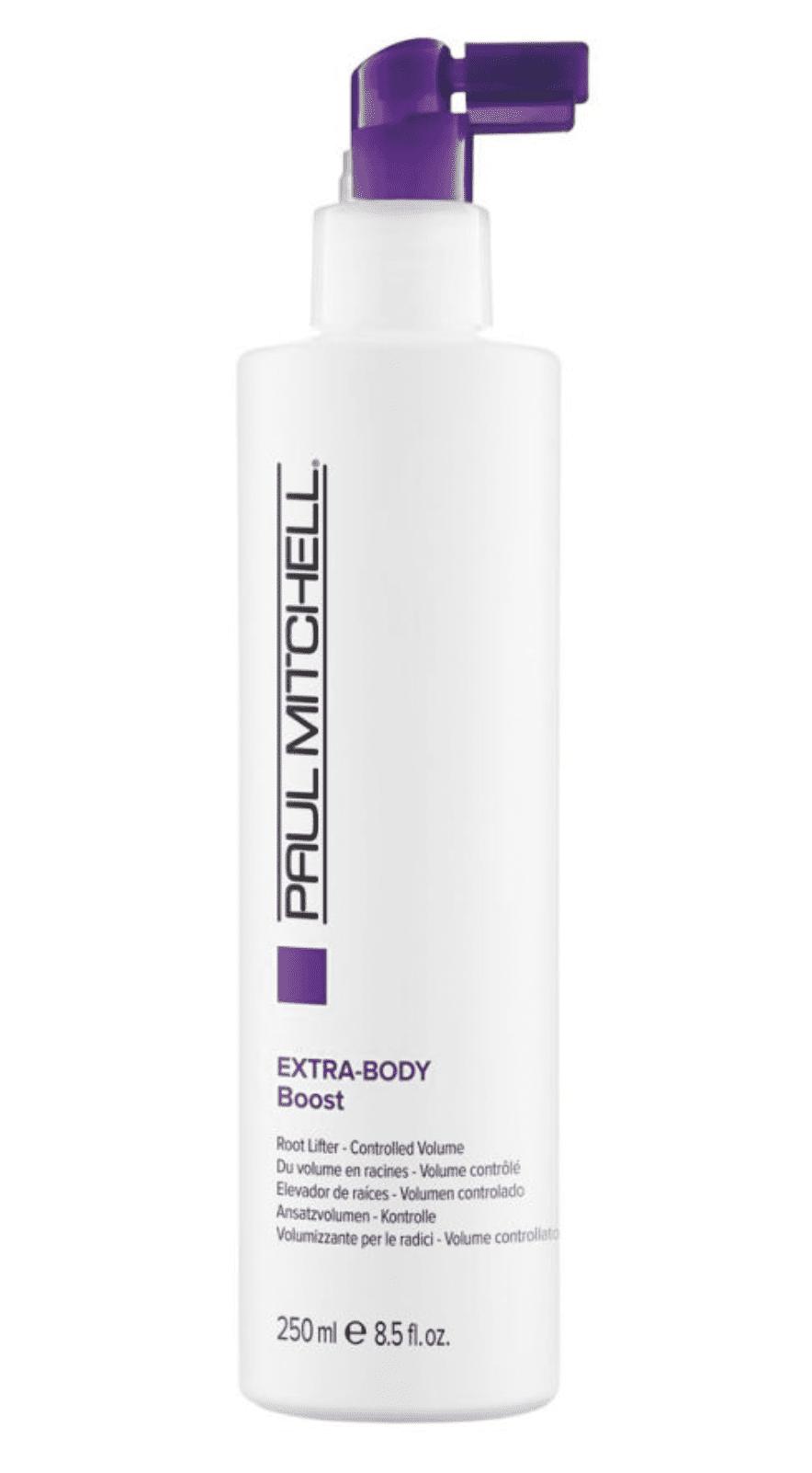 Extra Body Root Volumizing Spray