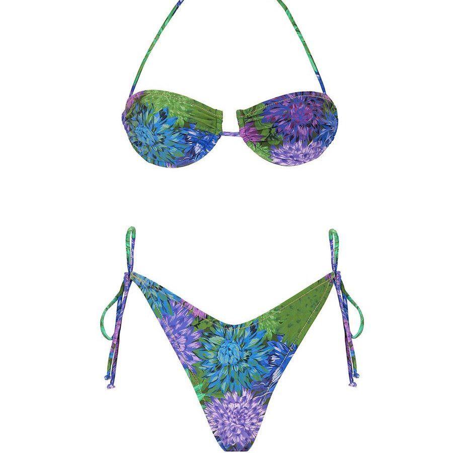 Behati x Reina Olga Penny Bikini Set