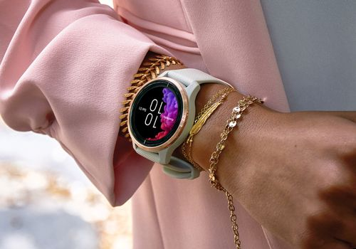 Garmin Venu watch