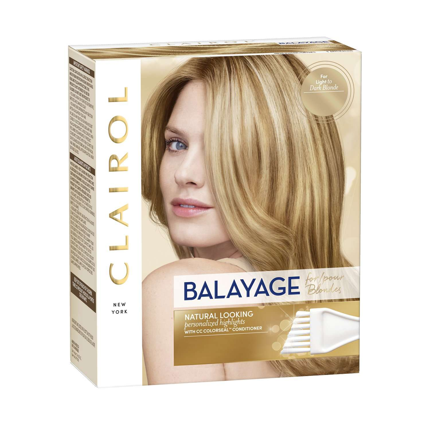 Clairol Balayage for Blondes