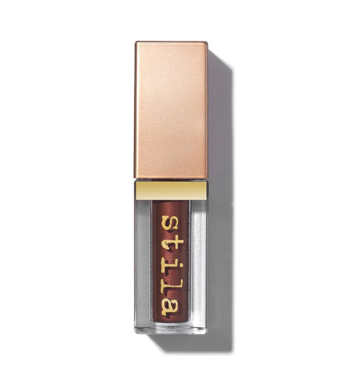 Stila Magnificent Metals Shimmer and Glow Liquid Eye Shadow