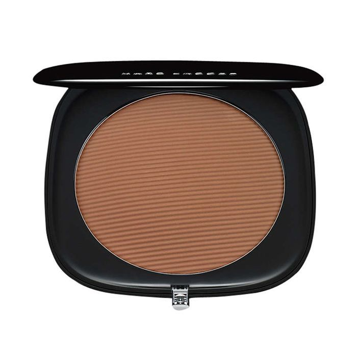 best bronzer: Marc Jacobs O!Mega Bronze Perfect Tan in Tantric