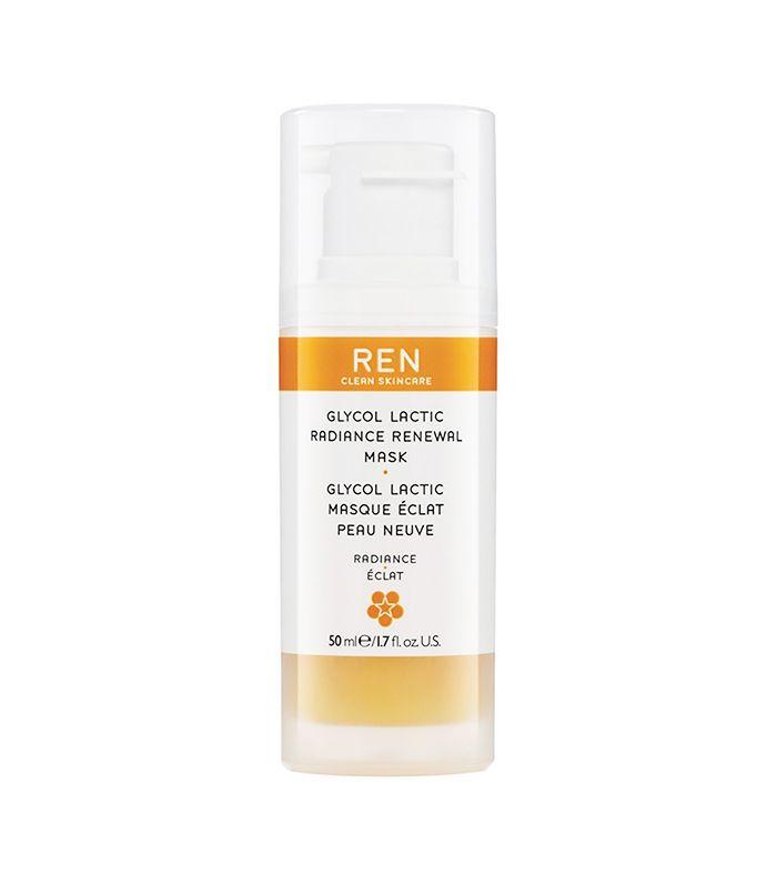 Ren Skincare Glycol Lactic Radiance Renewal Mask