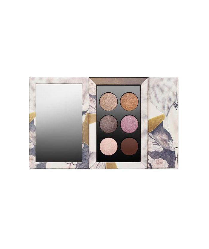 PAT McGRATH LABS MTHRSHP SUBLIMINAL PALETTE: PLATINUM BRONZE