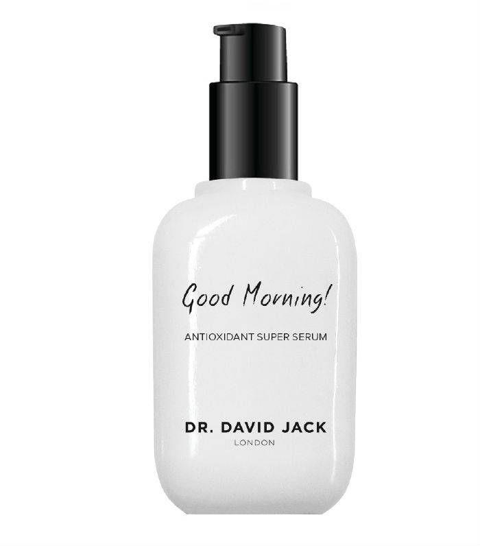 Dr David Jack Good Morning! Antioxidant Super Serum