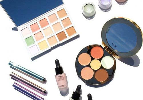 color correcting products
