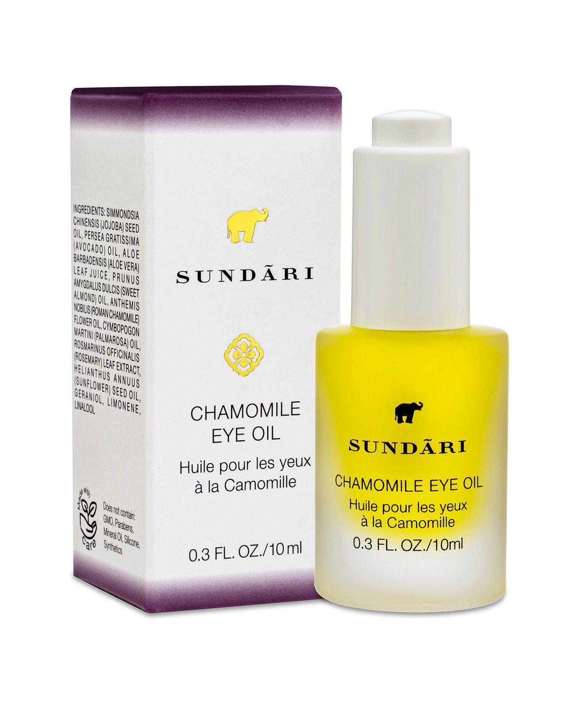 yellow eye oil product