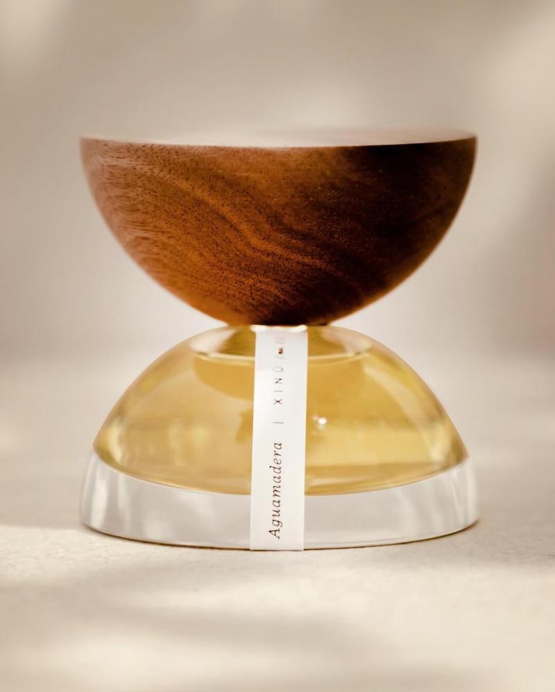 Aguamadera Perfume