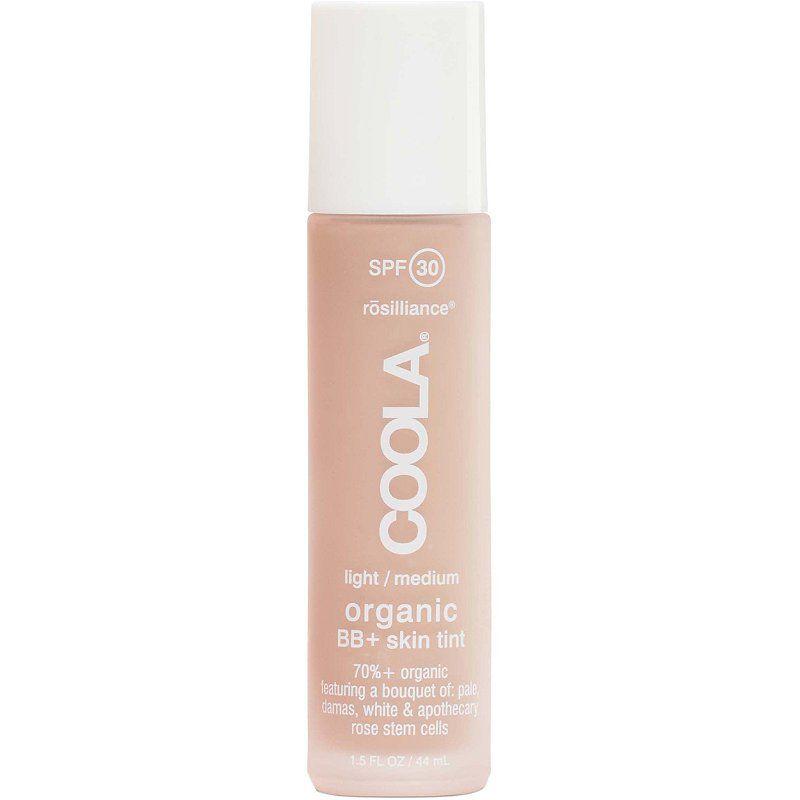 Cool Organic BB+ Skin Tint