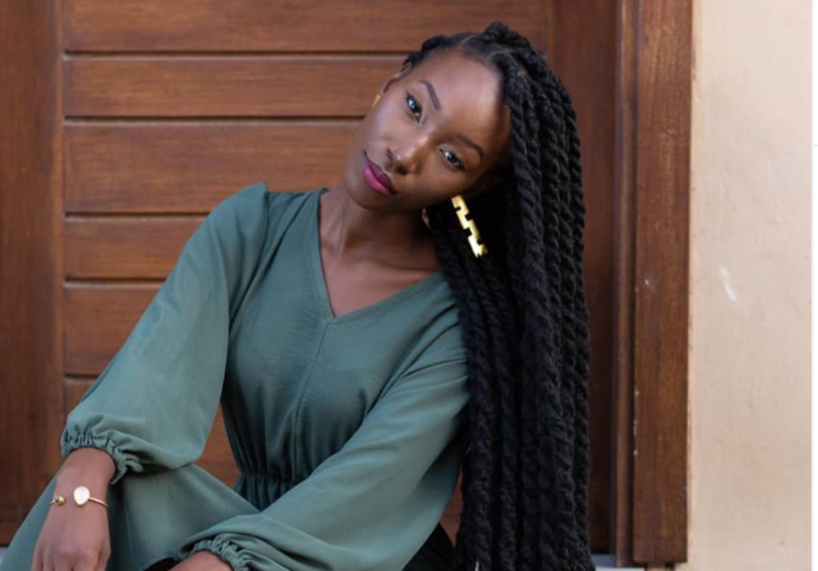 35 Ways To Wear Senegalese Twists